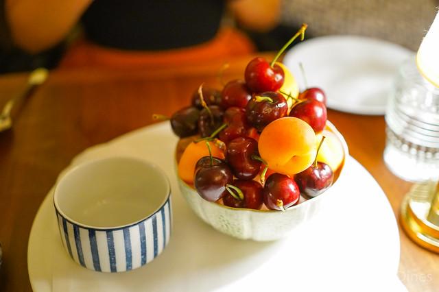 FROG HOLLOW FARM FRUIT BOWL