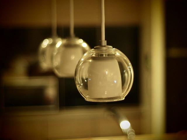 Pendant Lighting Above Dining Table : Pendant lights above dining table flickr photo sharing