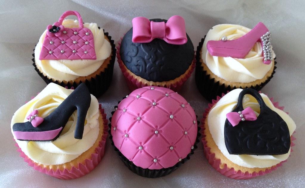Sandal Cake