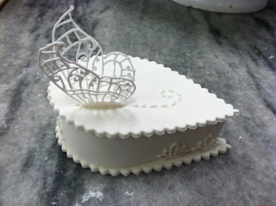 Cake Icing Company