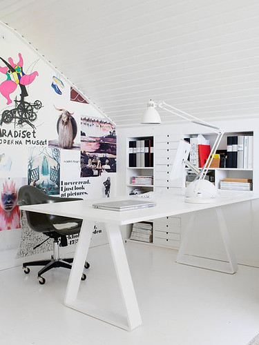 workspace | by the style files