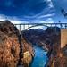 Mike O'Callaghan – Pat Tillman Memorial Bridge (Hoover Dam Bypass Bridge)