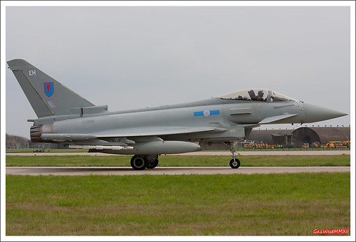 FGR4 ZJ946 EH | by EUROFIGHTER TYPHOON