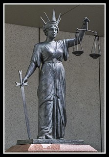 Scales of Justice Brisbane Courts-1= | by Sheba_Also