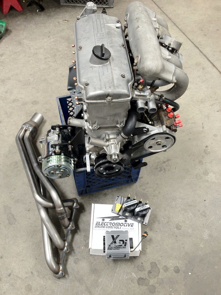 bmw m10 tii engine 9 8 1 performance street engine with. Black Bedroom Furniture Sets. Home Design Ideas