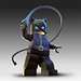 LEGO Batman 2 - Catwoman