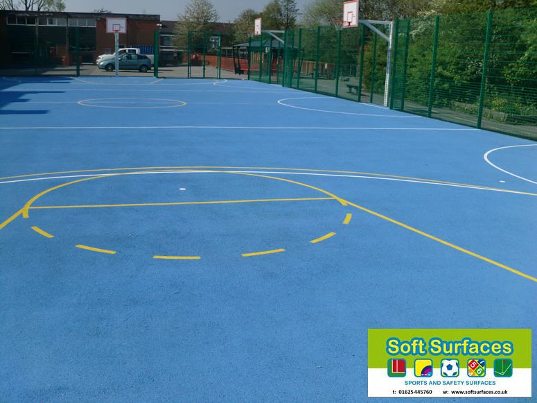 Muga tennis court sports surface muga tennis for Sport court pricing