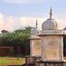 Royal Cenotaphs, Gaitor, Jaipur, Rajasthan.