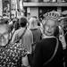 Queen Elizabeth II & Prince Philip unexpectedly visit Times Square