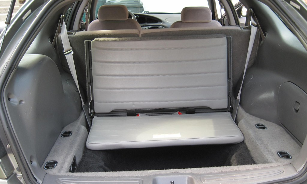 Honda Crv 3rd Row Seat Autos Post