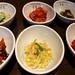 Korean Pickles and Kimchi