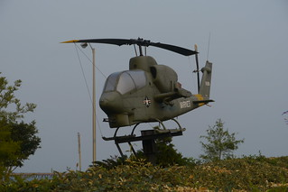 Bell AH-1J SeaCobra