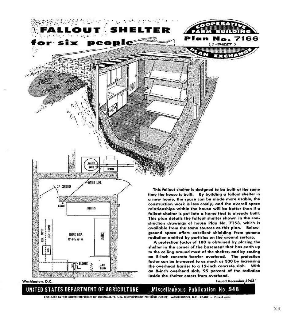Building Shelter Kit Ross Chapin Home