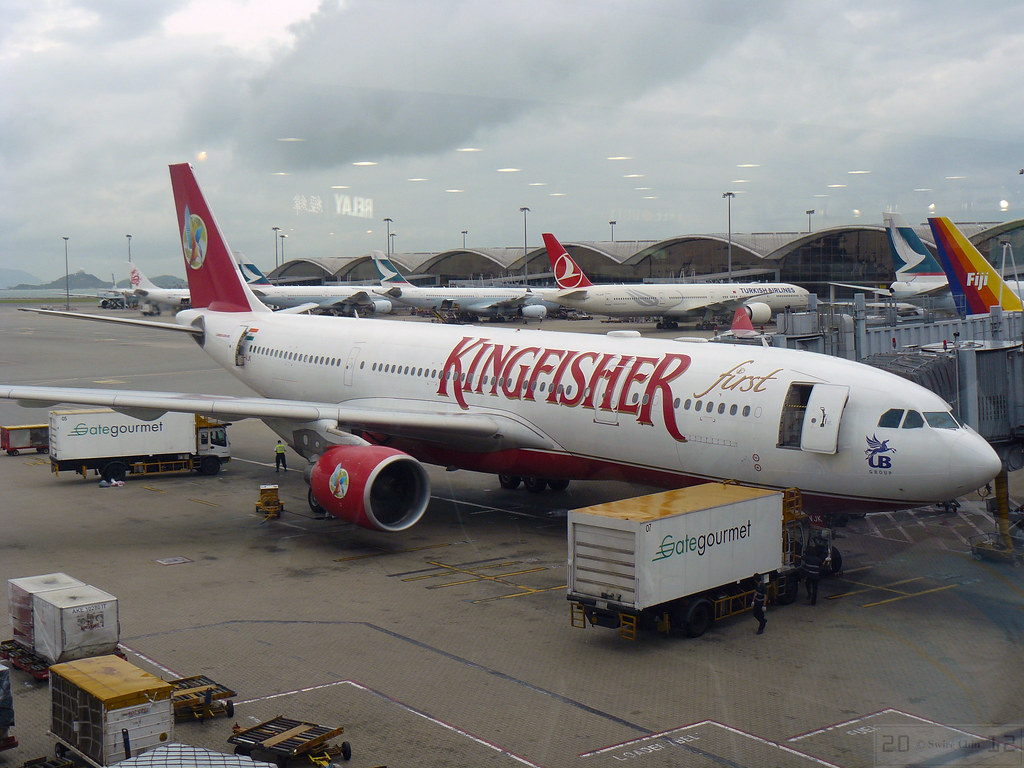 List of airlines of India