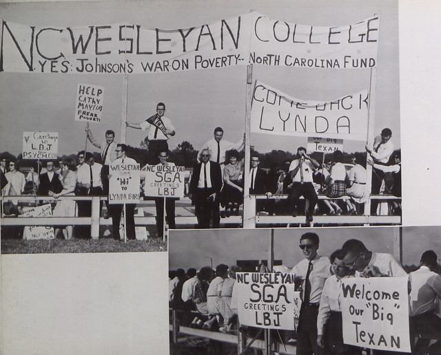 North Carolina Logos North Carolina Wesleyan