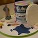 Painter & Decorator Cake