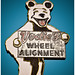 Vodie's Wheel Alignment