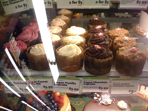 Whole Foods Sf Cakes