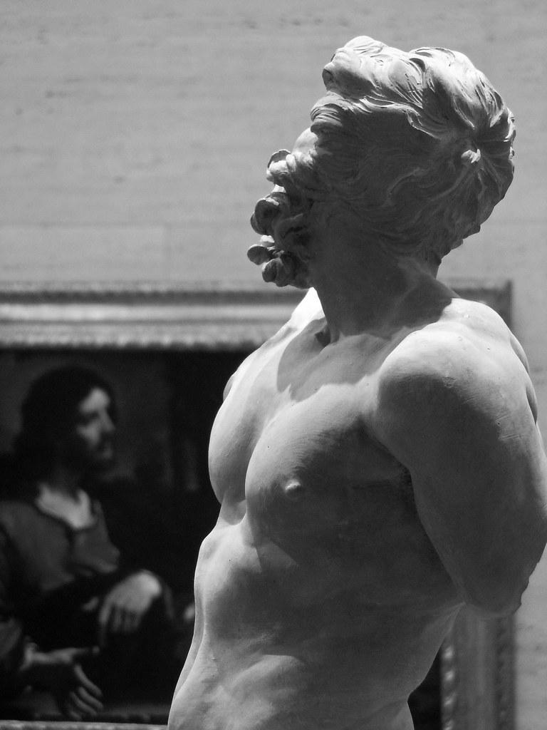 Bernini : the modello for the Fountain of the Moor