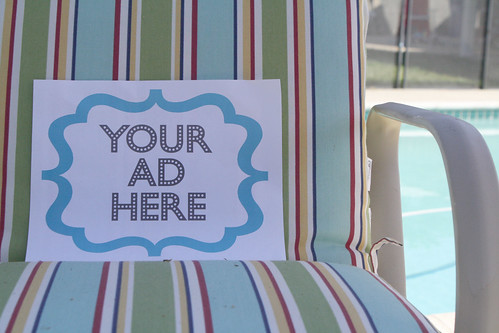 Advertise in June | by Trisha B Designs