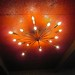 Joe's of Westlake Starburst Light Fixture