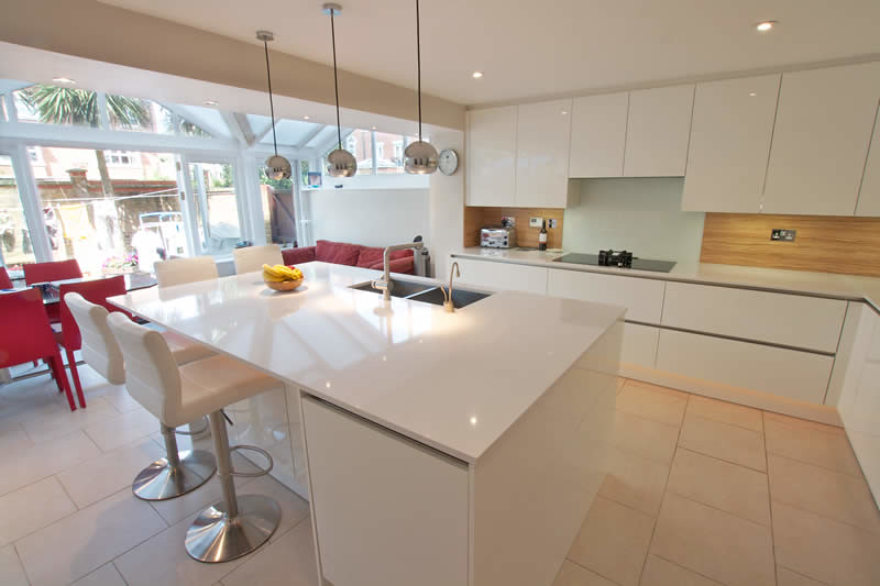 High Gloss Kitchen Doors In South Africa