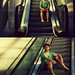 ryusittingontheescalator