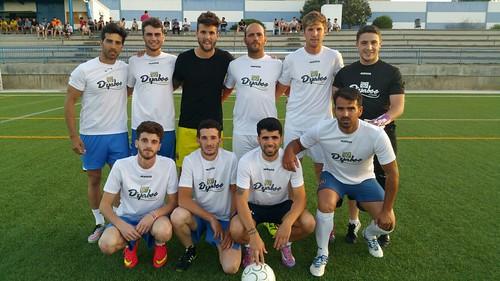 AionSur 27540538575_a36d7c3c62_d Los Colitas y D'yaboo, a la final del Torneo Local de Fútbol 7 Deportes Fútbol