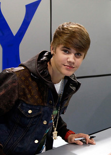Justin Bieber | by International CES
