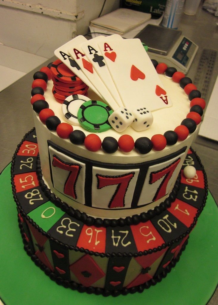 Birthday Cake Images With Name Kevin : cake - Casino aalphotos Flickr