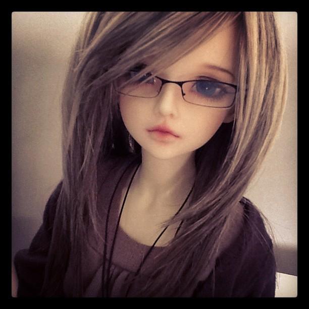 3d love dolls