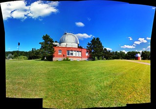 Pine Bluff Observatory | by Madison Guy