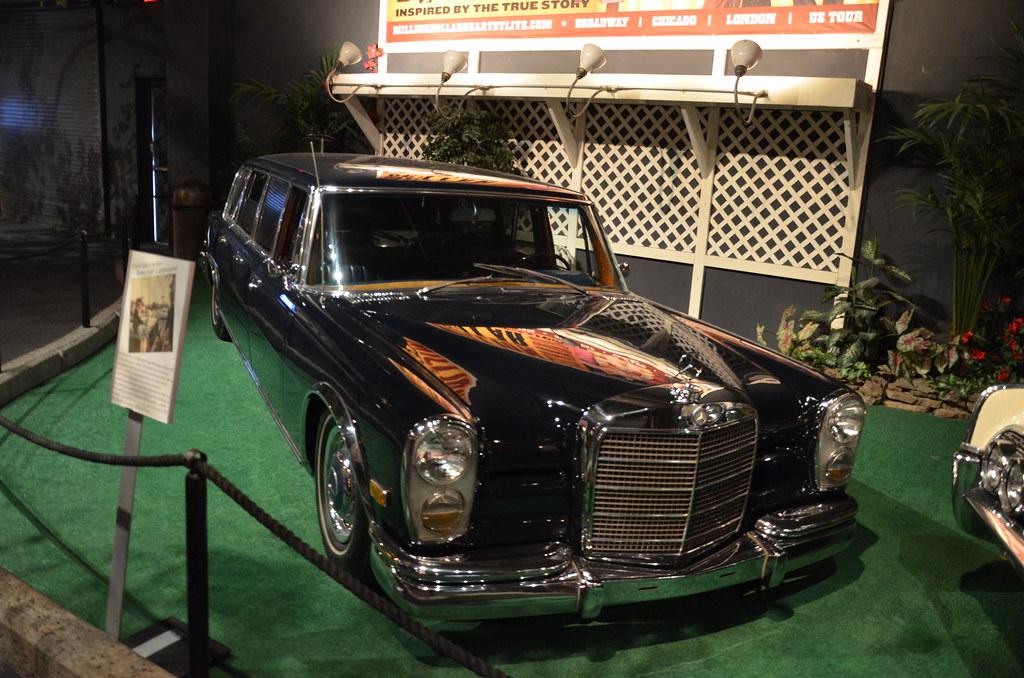Used Cars Memphis Tn >> Elvis Presley Automobile Museum at Graceland - Memphis, TN… | Flickr