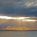 Sunset off Elba