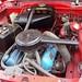 1967 Ford Taunus 12M P4 engine
