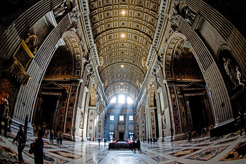 St. Peter's 2 | by baldheretic