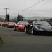 Ferrari Event @ Mario Andretti's Winery