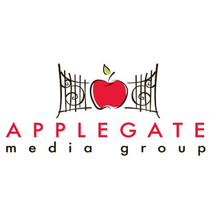 logo_applegate | by The Eisen Agency