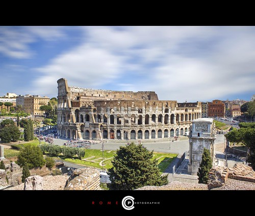 Coliseum 2 | by OC Photographie