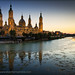 Cathedral of Our Lady of the Pillar, Zaragoza, Spain 1