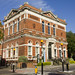 Old Hampstead Town Hall, 213 Haverstock Hill, NW3