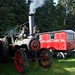 1910  BURRELL 8 HP Traction Engine