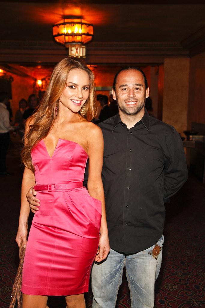 Ximena cordoba and carlos rojas miff 2012 awards night - Carlos cordoba ...