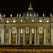 Papal Basilica of Saint Peter Vatican - Sankt Peter im Vatikan - Rom