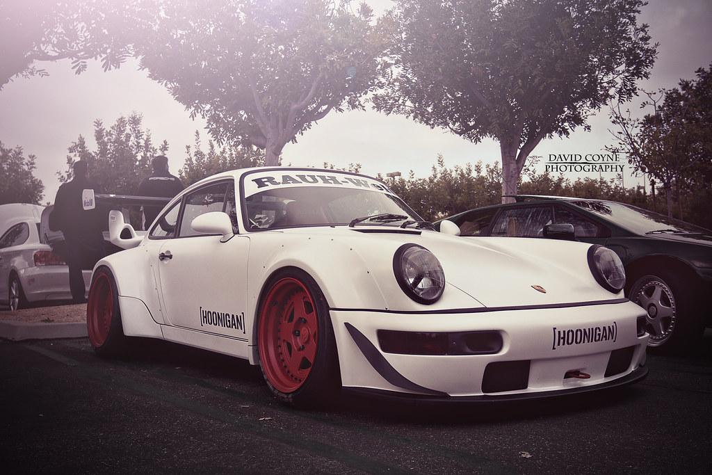 [HOONIGAN] Porsche | Soooo Hawt!!!! | David Coyne | Flickr