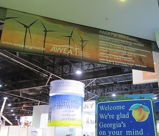 Sight from the entrance | by The Southern Alliance for Clean Energy