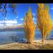 Lake Wakatipu near Queenstown