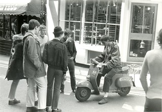 Mods in London 1979 | by Paul-M-Wright