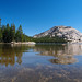 Shimmering Yosemite reflections