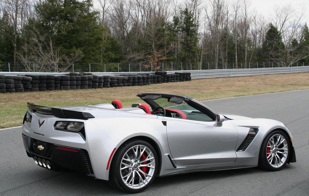 Monticello Motor Club >> 2015 Corvette Z06 Convertible   At Monticello Motor Club Mon…   Flickr